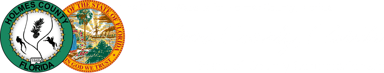 Holmes County Board of County Commissioners
